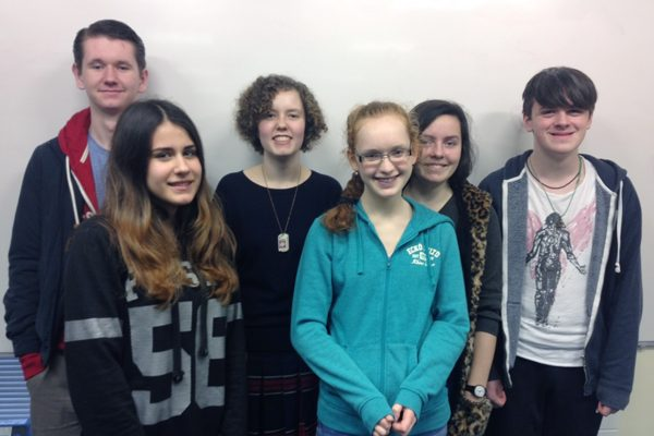 Leinster Schools Debating Competition 2015