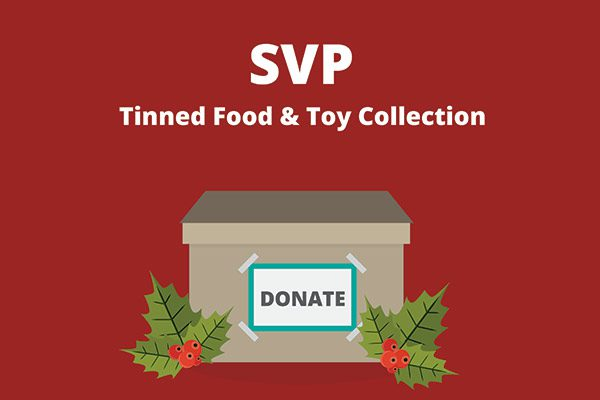 SVP Annual Appeal 2016
