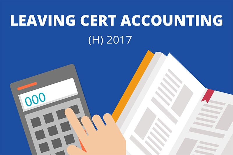 Leaving certifcate accounting
