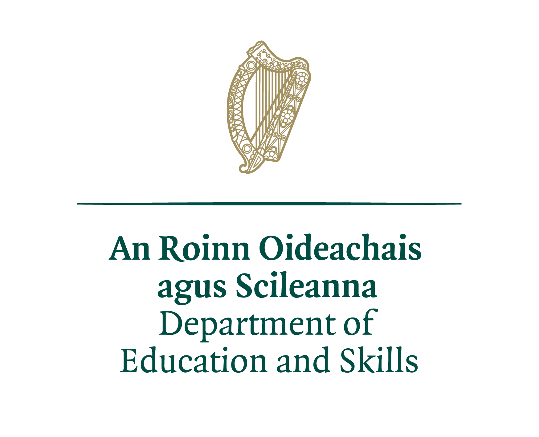 Department of Education and Skills Ireland