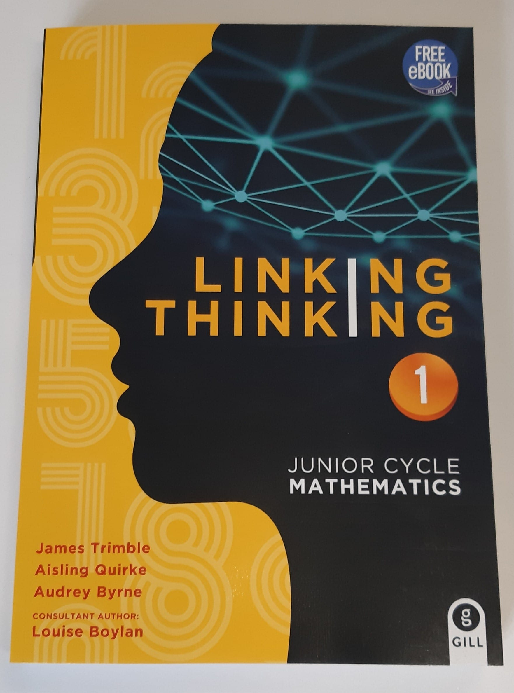 Linking Thinking Cover