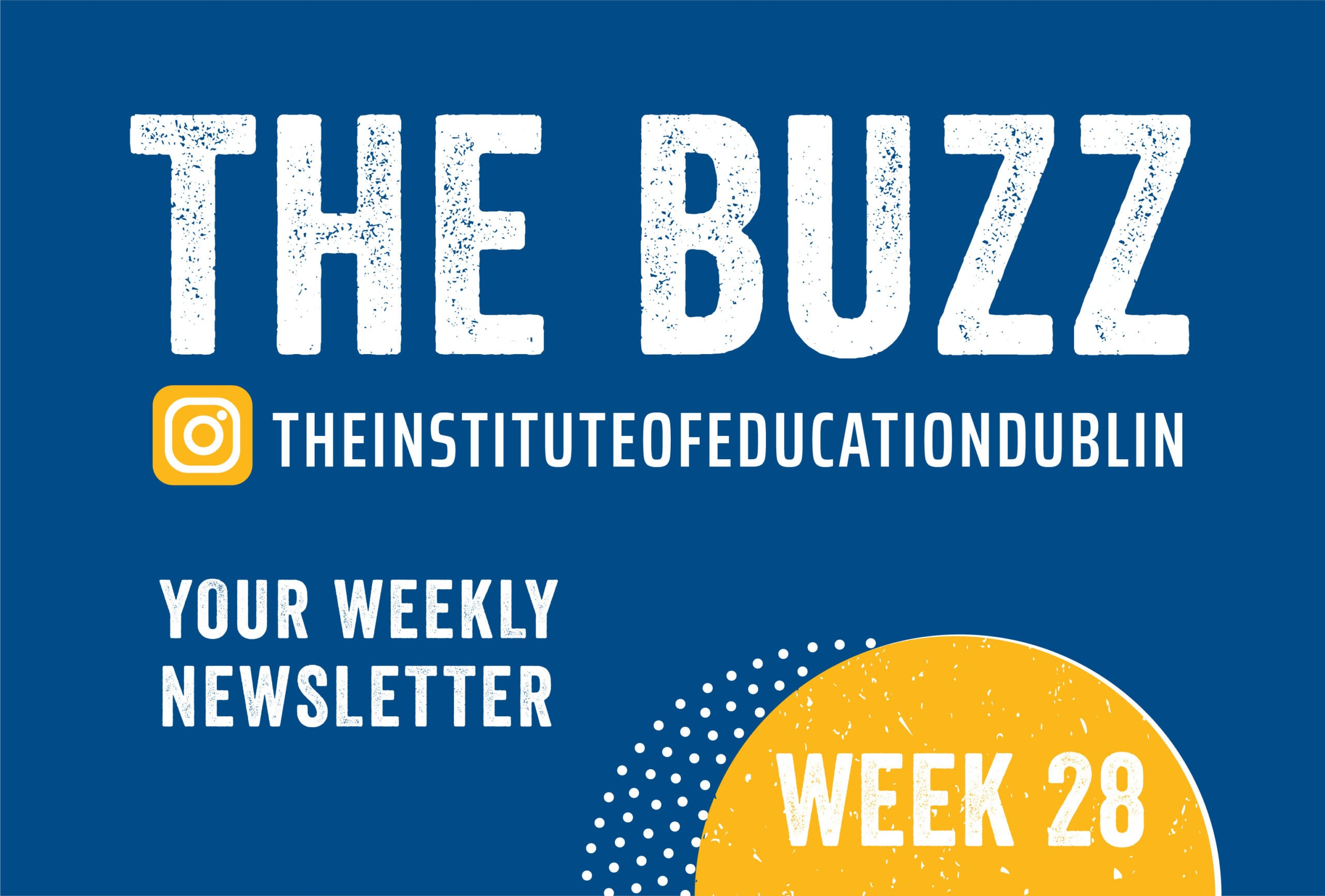 The Buzz Week 28 Feature Image